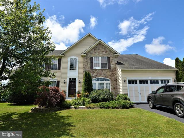 220 Powell Circle, BERLIN, MD 21811 (#1001971818) :: RE/MAX Coast and Country