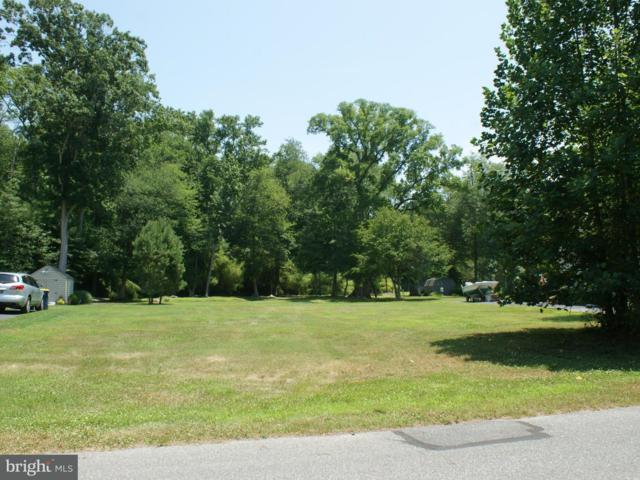 Sea Gull Road, Lot 33 Road, SELBYVILLE, DE 19975 (#1001972910) :: The Allison Stine Team