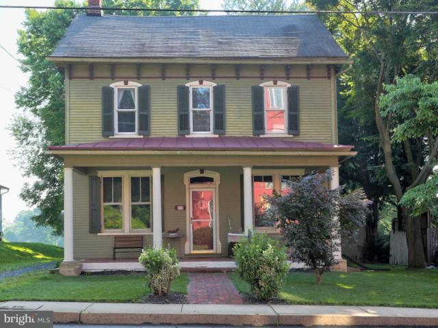 318 N George Street, MILLERSVILLE, PA 17551 (#1001973518) :: Benchmark Real Estate Team of KW Keystone Realty