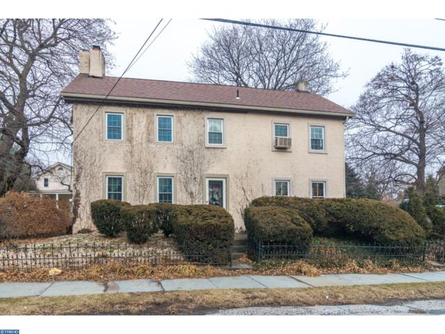 3847 Germantown Pike, COLLEGEVILLE, PA 19426 (#1001973742) :: Pearson Smith Realty