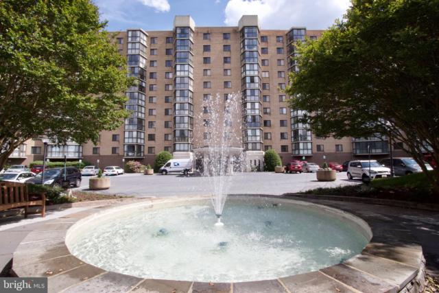 3310 Leisure World Boulevard 407-6, SILVER SPRING, MD 20906 (#1001974372) :: Shamrock Realty Group, Inc
