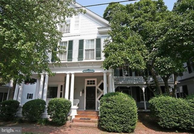 218 Morris Street N D, OXFORD, MD 21654 (#1001975038) :: RE/MAX Coast and Country