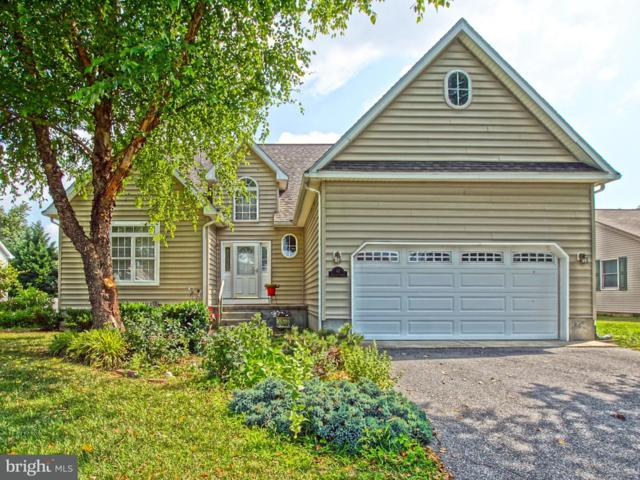 40 Radcliffe Drive, REHOBOTH BEACH, DE 19971 (#1001975224) :: RE/MAX Coast and Country