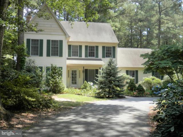 1805 W Clear Lake Drive, SALISBURY, MD 21804 (#1001976832) :: Condominium Realty, LTD