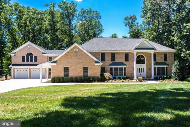 1070 Dougal Court, GREAT FALLS, VA 22066 (#1001979814) :: Remax Preferred | Scott Kompa Group