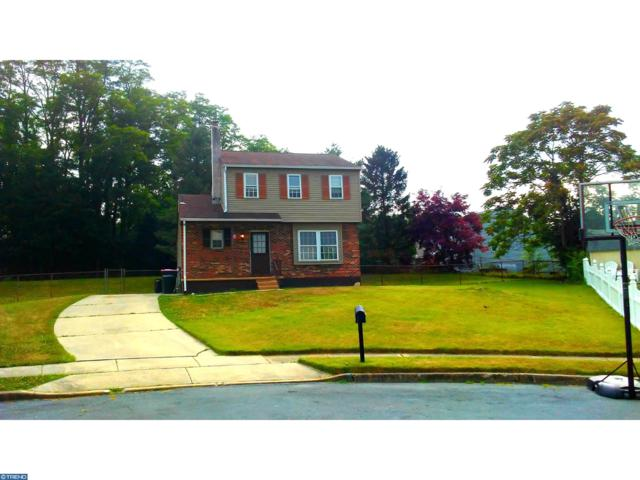 4 Timber Court, GLENDORA, NJ 08029 (#1001979948) :: The Force Group, Keller Williams Realty East Monmouth