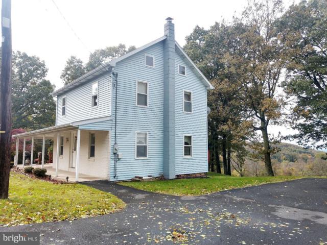 190 Gaffney Hill Road, EASTON, PA 18042 (#1001980674) :: Colgan Real Estate