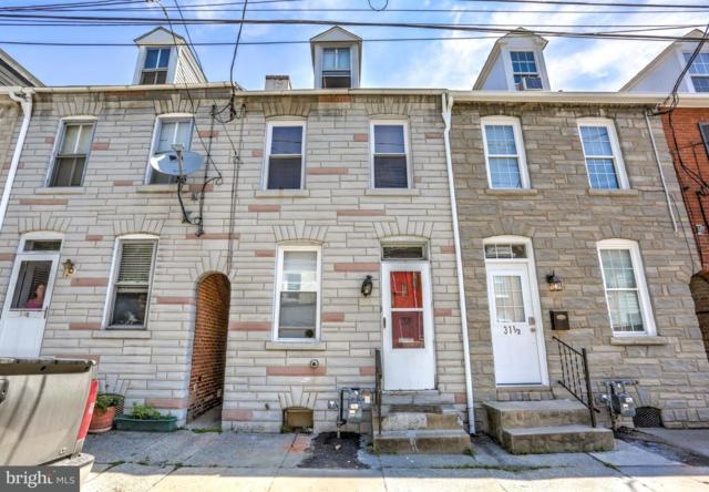 33 Caroline Street, LANCASTER, PA 17603 (#1001980878) :: Younger Realty Group