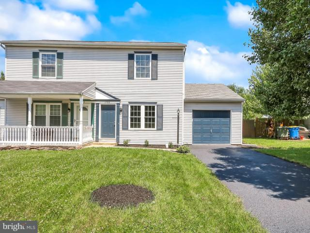 1726 Condor Lane, DOVER, PA 17315 (#1001987264) :: The Jim Powers Team