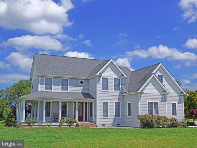 36103 Bonefish Court, LEWES, DE 19958 (#1001987972) :: The Windrow Group
