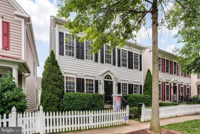 518 Leaning Oak Street, GAITHERSBURG, MD 20878 (#1001988494) :: The Gus Anthony Team
