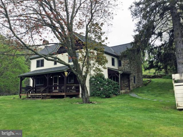 349 Park Road, NOTTINGHAM, PA 19362 (#1001992482) :: Jason Freeby Group at Keller Williams Real Estate