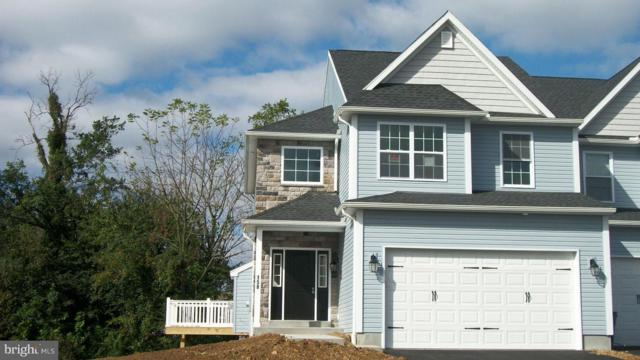 158 Canvasback Lane #18, ELIZABETHTOWN, PA 17022 (#1001994596) :: Keller Williams of Central PA East
