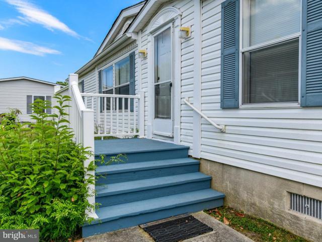 4 E Wind Drive, OCEAN CITY, MD 21842 (#1001994748) :: Compass Resort Real Estate
