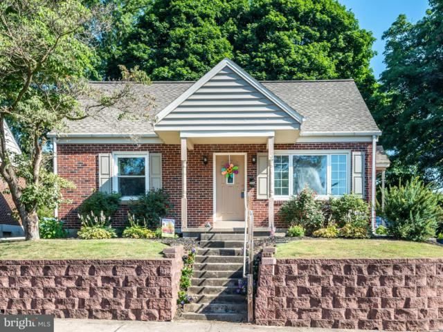 1117 Hillcrest Road, AKRON, PA 17501 (#1001994998) :: The Joy Daniels Real Estate Group