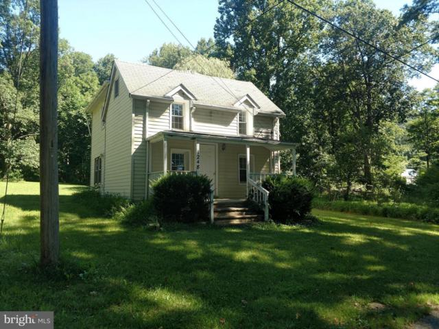1248 Mountain Church Road, MIDDLETOWN, MD 21769 (#1001995312) :: Advance Realty Bel Air, Inc