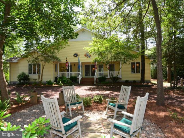 27 Cedar Road, REHOBOTH BEACH, DE 19971 (#1001995738) :: The Rhonda Frick Team