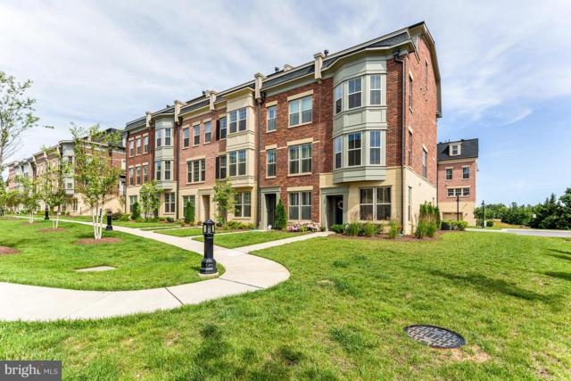 823 Fair Winds Way, NATIONAL HARBOR, MD 20745 (#1001996506) :: Colgan Real Estate