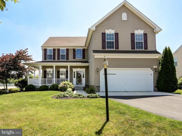 153 Evergreen Circle, DILLSBURG, PA 17019 (#1002000112) :: The Heather Neidlinger Team With Berkshire Hathaway HomeServices Homesale Realty