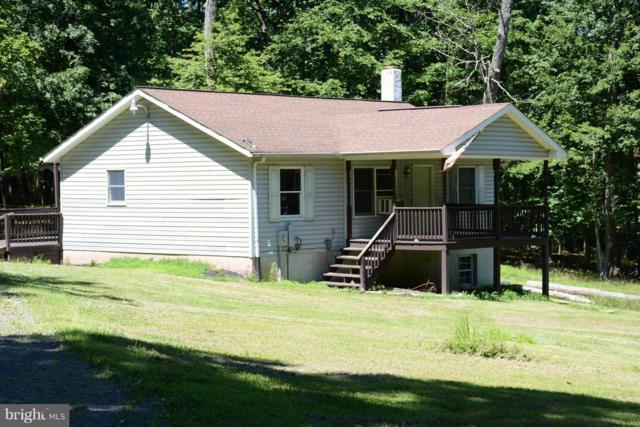 854 Janes Way, HIGH VIEW, WV 26808 (#1002003336) :: Great Falls Great Homes