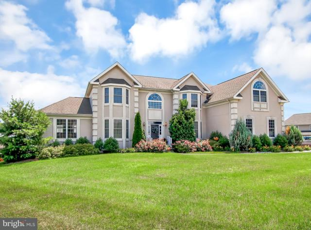 100 Bianca Court, MECHANICSBURG, PA 17050 (#1002003662) :: Benchmark Real Estate Team of KW Keystone Realty