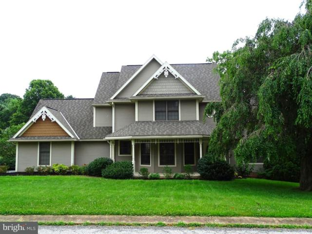 115 Townsend Court, YORK, PA 17402 (#1002003792) :: The Joy Daniels Real Estate Group