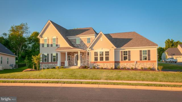 35840 Lily Mill Lane, ROUND HILL, VA 20141 (#1002003794) :: AJ Team Realty