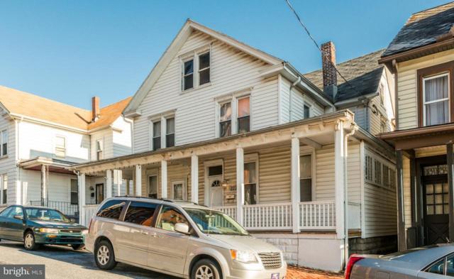 222 Elm Street, STEELTON, PA 17113 (#1002004004) :: The Craig Hartranft Team, Berkshire Hathaway Homesale Realty
