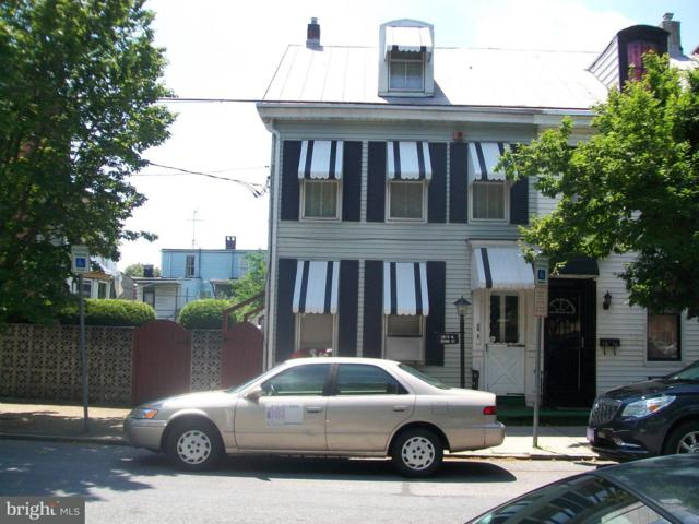 1814 N 3RD Street, HARRISBURG, PA 17102 (#1002005102) :: Younger Realty Group