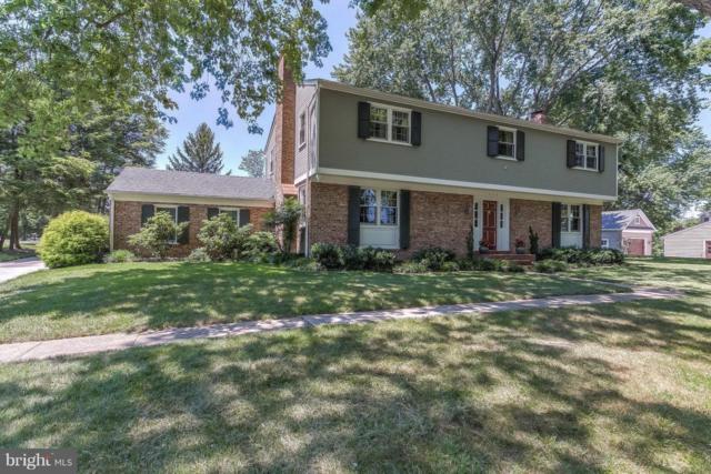 602 Stone Barn Road, TOWSON, MD 21286 (#1002006266) :: Colgan Real Estate