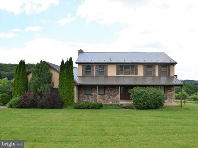18973 Gemmill Road, STEWARTSTOWN, PA 17363 (#1002006526) :: The Jim Powers Team