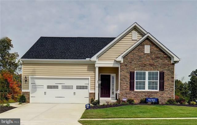 47 Luzerne Drive Lot #16, OCEAN VIEW, DE 19970 (#1002006598) :: The Windrow Group
