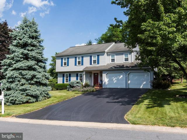 40 Vanderbilt Drive, BROWNSTOWN, PA 17508 (#1002006686) :: The Joy Daniels Real Estate Group