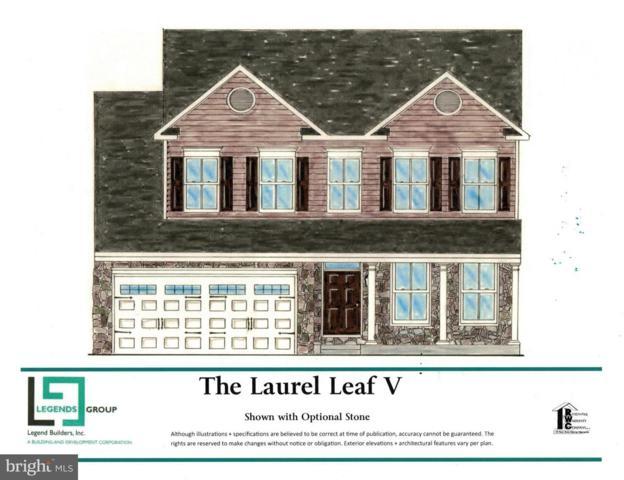 9303 Butterfield Grove Lane, LAUREL, MD 20723 (#1002007730) :: AJ Team Realty