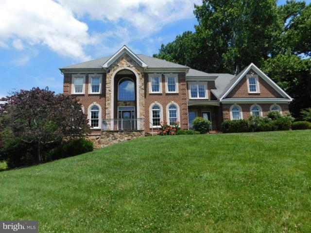 516 Pond View Lane, COCKEYSVILLE, MD 21030 (#1002014652) :: ExecuHome Realty