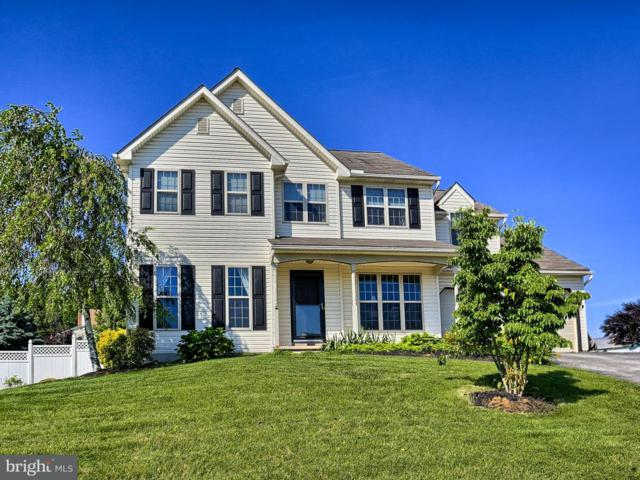 18 Parkview Drive, SEVEN VALLEYS, PA 17360 (#1002014788) :: The Jim Powers Team