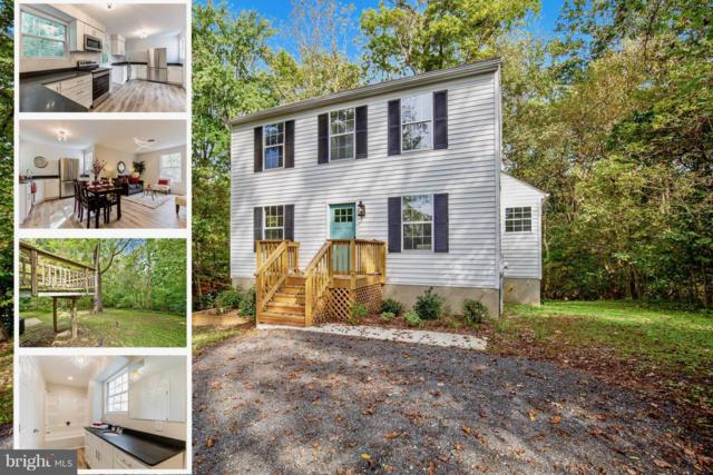 7543 I Street, CHESAPEAKE BEACH, MD 20732 (#1002016842) :: Great Falls Great Homes