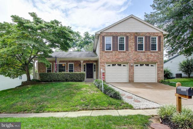 5313 Windsor Hills Drive, FAIRFAX, VA 22032 (#1002017720) :: Great Falls Great Homes