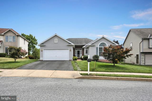 3 Brookview Circle, ELIZABETHTOWN, PA 17022 (#1002021266) :: The Joy Daniels Real Estate Group