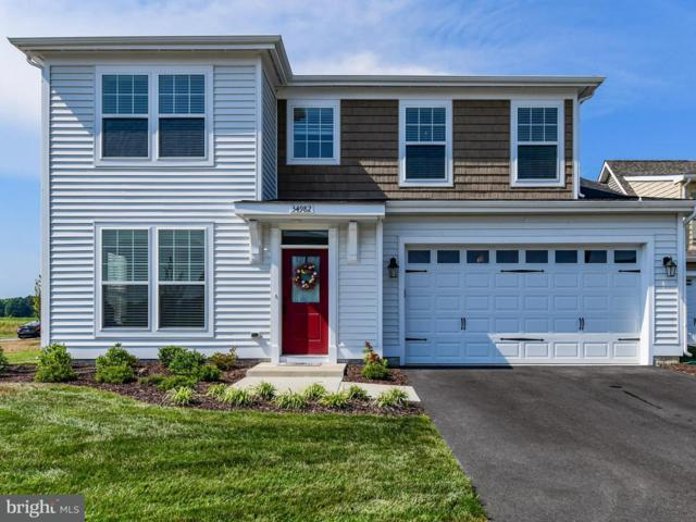 34982 Surfsong Landing, MILLVILLE, DE 19967 (#1002021896) :: RE/MAX Coast and Country