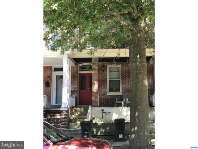 607 N Van Buren Street, WILMINGTON, DE 19805 (#1002022002) :: RE/MAX Coast and Country