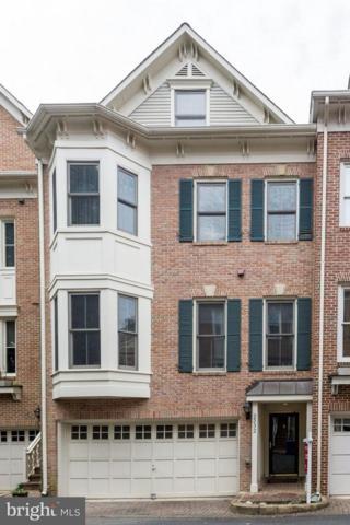2332 Van Buren Court, ARLINGTON, VA 22205 (#1002028860) :: Browning Homes Group