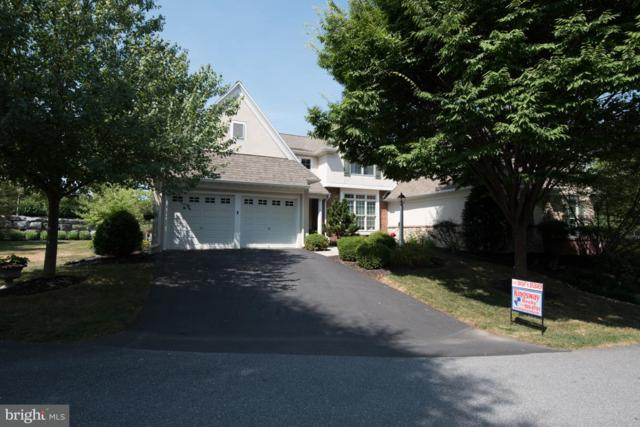 10 Hidden Green, LANCASTER, PA 17602 (#1002029946) :: The Craig Hartranft Team, Berkshire Hathaway Homesale Realty