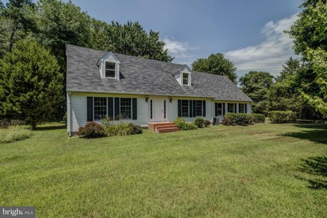 5658 Mount Holly Road, EAST NEW MARKET, MD 21631 (#1002030376) :: RE/MAX Coast and Country