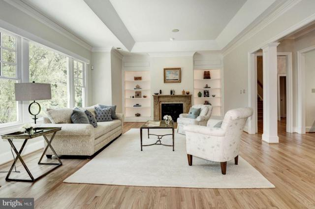 8455 Portland Place, MCLEAN, VA 22102 (#1002030770) :: The Gus Anthony Team