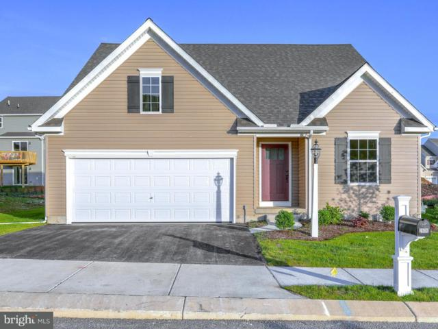 2606 Woodspring Drive, YORK, PA 17402 (#1002031090) :: The Joy Daniels Real Estate Group