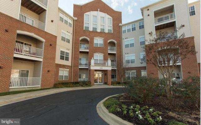 2606 Chapel Lake Drive #108, GAMBRILLS, MD 21054 (#1002031308) :: Pearson Smith Realty