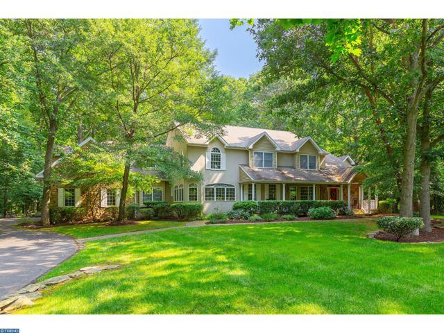 5 Shawnee Drive, WENONAH, NJ 08090 (#1002035614) :: John Smith Real Estate Group