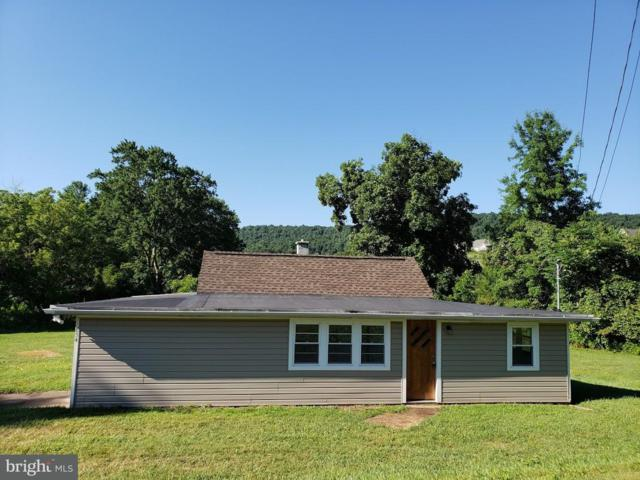 854 Siddonsburg Road, LEWISBERRY, PA 17339 (#1002035902) :: The Joy Daniels Real Estate Group