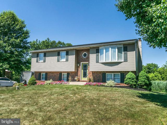 149 Wheatland Drive, DENVER, PA 17517 (#1002036200) :: Teampete Realty Services, Inc